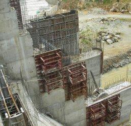 Khung thép - Cầu & KC Thép TD Za Hung