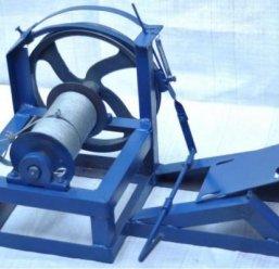 Pa lăng xích kéo tay Vital VH5-50 – 5 tấn - 5 m (mét)