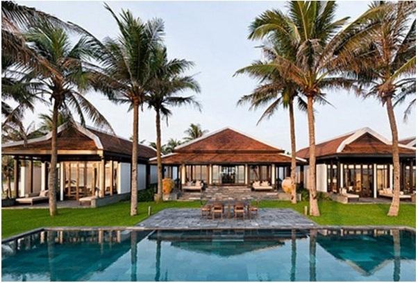 Thi công Khách sạn & Resort