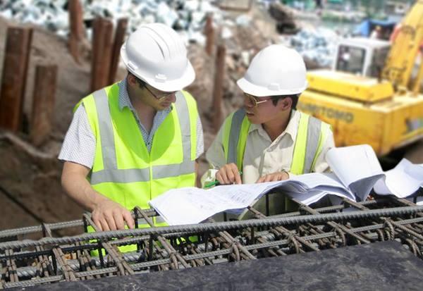 Tư vấn thiết kế, khảo sát, giám sát các công trình xây dựng