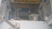 Thủy điện Dakdrinh Quảng Ngãi
