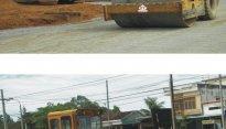 Thi công công trình giao thông & thủy lợi