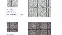 Cataloge gach Terrazzo 400x400